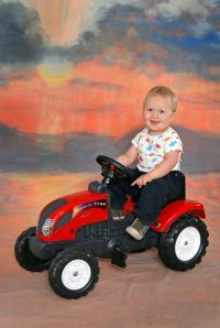 traktoru