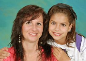 s mámou