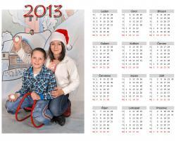 na kalendář