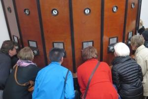Stereofotografie k vidění v Třebíči