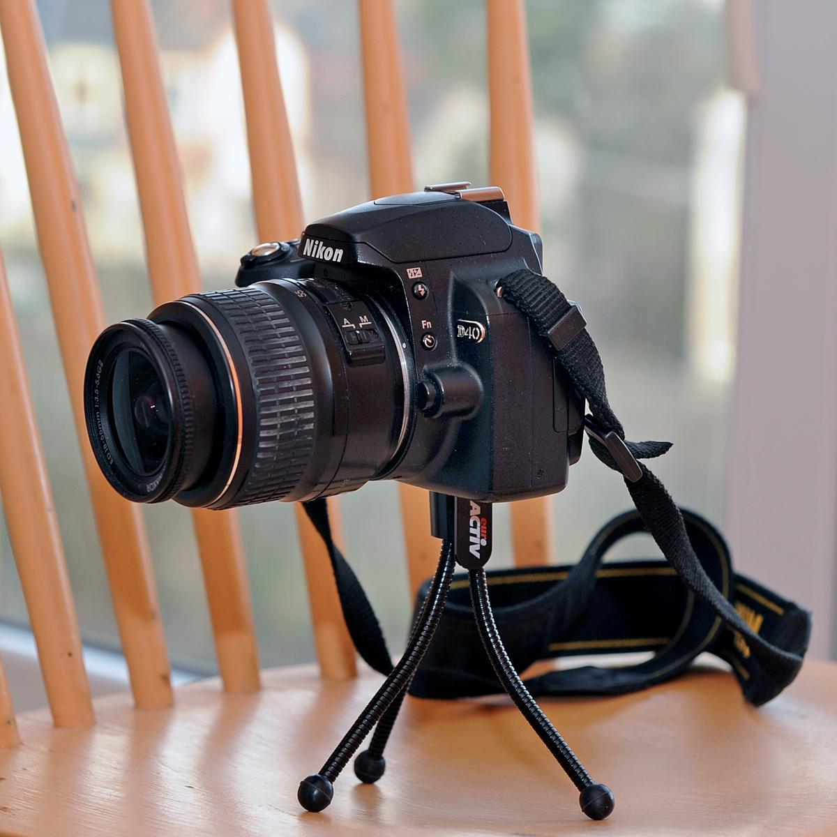 Jak vybrat ten správný fotoaparát při koupi?
